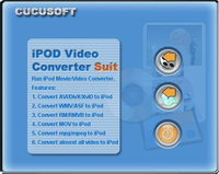 ipod video converter, dvd to ipod